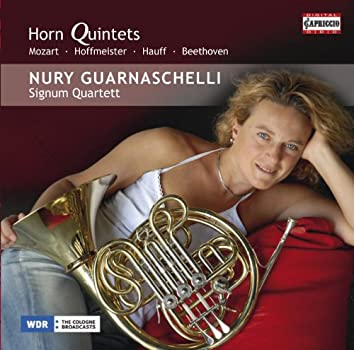 Horn Quintets