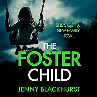 Couverture de The Foster Child