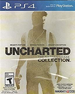Best uncharted collection price Reviews