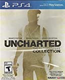 Unparalleled Story - Play as Nathan Drake across a trilogy of thrilling, white-knuckle adventures. Experience Drake's relationships with those closest to him, as he struggles to balance adventure and family. New Trophies - Brand-new trophies created ...