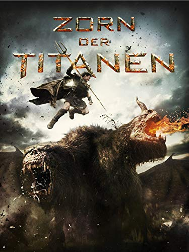 Zorn Der Titanen Ganzer Film Deutsch