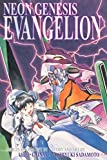 NEON GENESIS EVANGELION 3IN1 TP VOL 01 (C: 1-0-2): Includes vols. 1, 2 & 3 (Neon Genesis Evangelion 3-in-1 Edition)