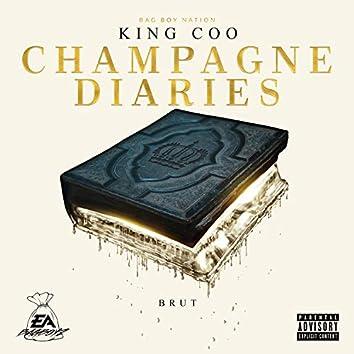 Champagne Diaries Brut