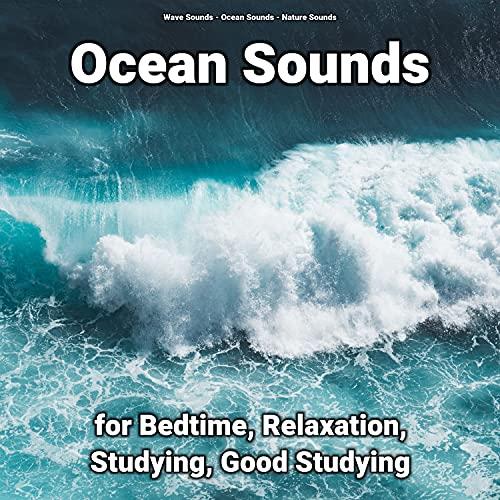 Ocean Noises to Fall Asleep To
