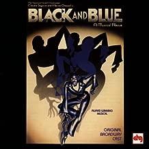 Black And Blue: A Musical Revue 1989 Original Broadway Cast