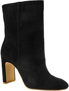 slouchy midi boots