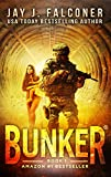 Bunker (Mission Critical Series Book 1)