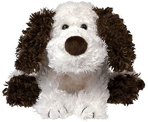 TY Beanie Baby - SPUDS the Dog by Ty