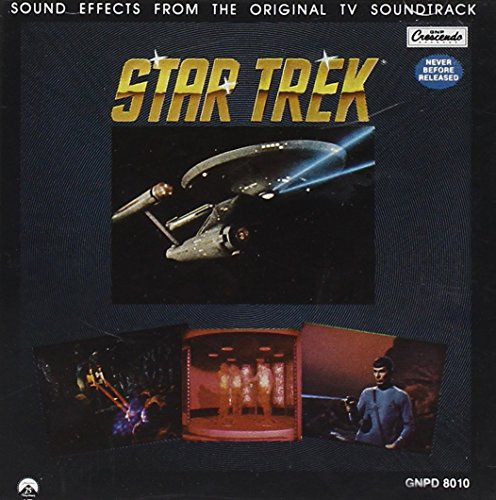 Star Trek Sound-Effects (TV)