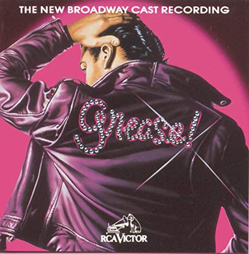 New Broadway Cast of Grease