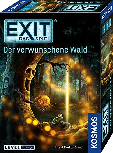 KOSMOS 695149 EXIT- Das Spiel - Der...