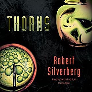 Thorns cover art