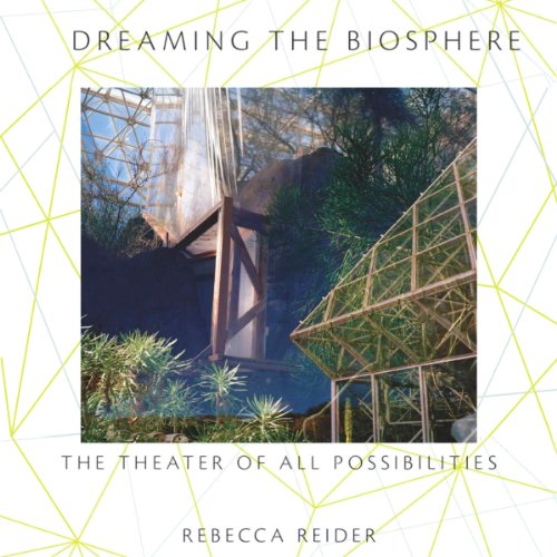 Dreaming the Biosphere cover art