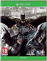 Batman Arkham Collection (Standard Edition) (Xbox One) (輸入版)