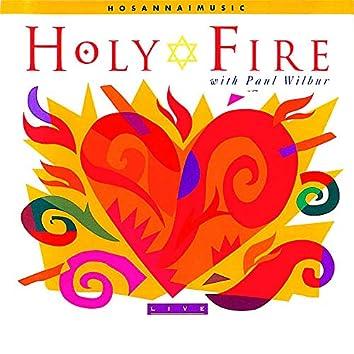 Holy Fire (Live)