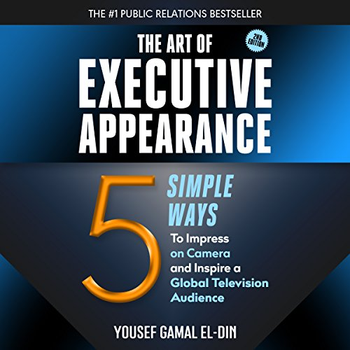 The Art of Executive Appearance cover art