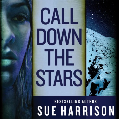 Call Down the Stars audiobook cover art