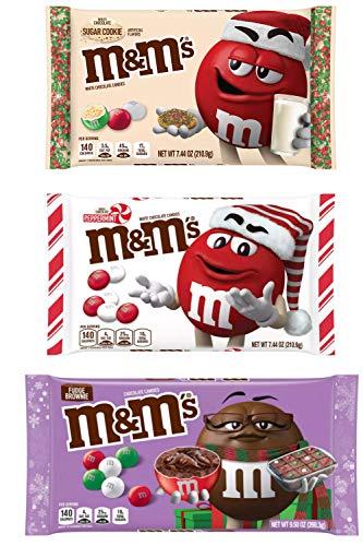 white chocolate mms - 8