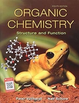 volhardt organic chemistry