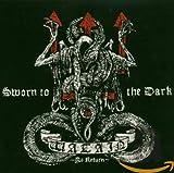 Songtexte von Watain - Sworn to the Dark
