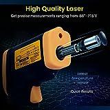 Zoom IMG-2 etekcity termometro infrarossi digitale pistola