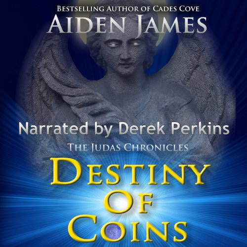 Destiny of Coins audiobook cover art