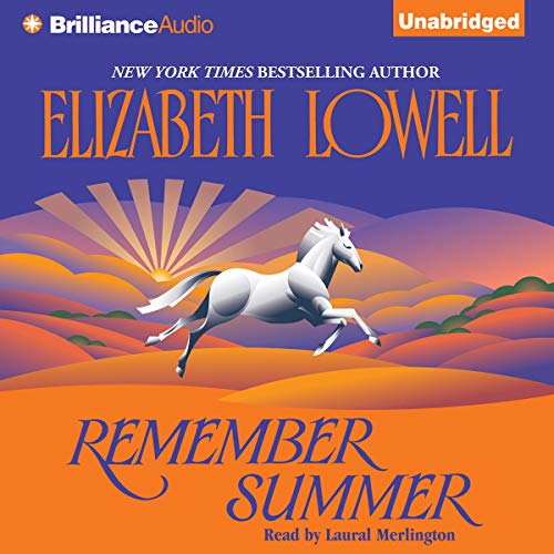 Remember Summer                   By:                                                                                                                                 Elizabeth Lowell                               Narrated by:                                                                                                                                 Laural Merlington                      Length: 9 hrs and 37 mins     38 ratings     Overall 3.8
