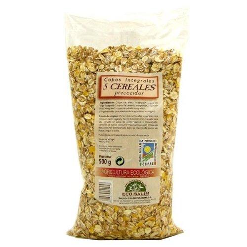 copos 5 cereales eco 500gr int-salim 500 gr