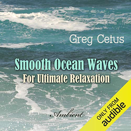 Smooth Ocean Waves cover art