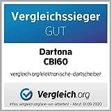 Dartona CB160 Cabinett - 2