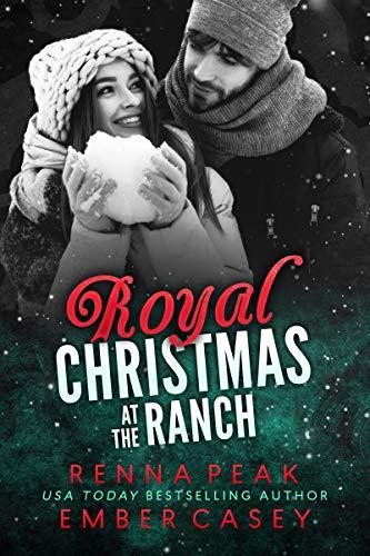 Royal Christmas at the Ranch