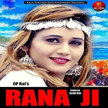 Rana Ji