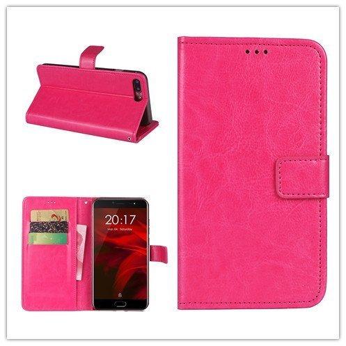 Custodia® Flip Brieftasche Hülle mit Standfunktion für Oppo RX17 Neo(Muster 7)