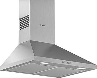 Bosch DWP66BC50 - Campana (570 m³/h, Canalizado, A, A, C,