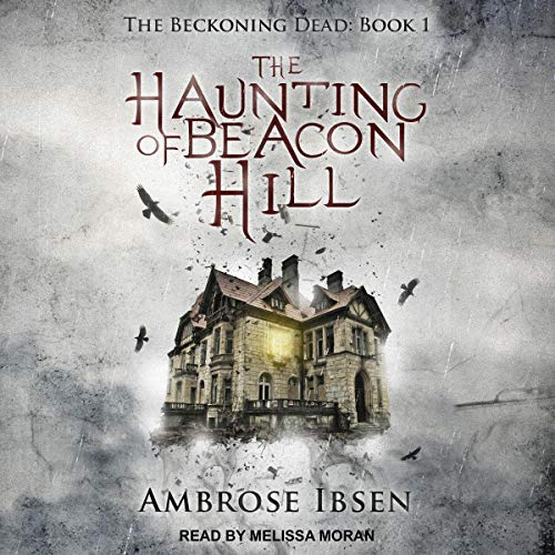 The Haunting of Beacon Hill cover art