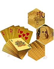 Gold Sarı İskambil Kağıdı Özel Seri
