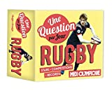 Une question par jour Rugby Midi Olympique 2018