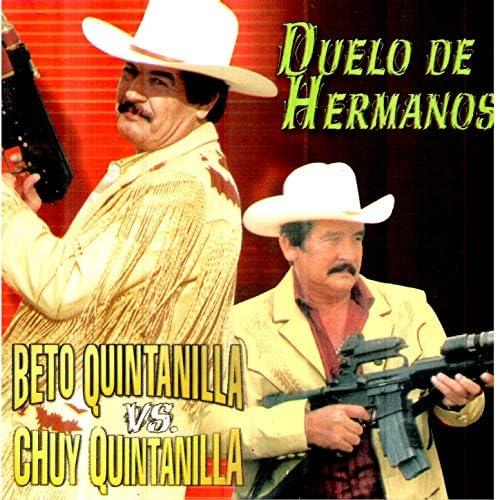 Beto Quintanilla feat. Chuy Quintanilla