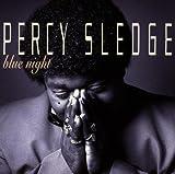 Songtexte von Percy Sledge - Blue Night