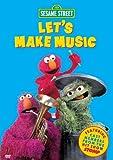 Sesame Street - Let's Make Music [VHS]