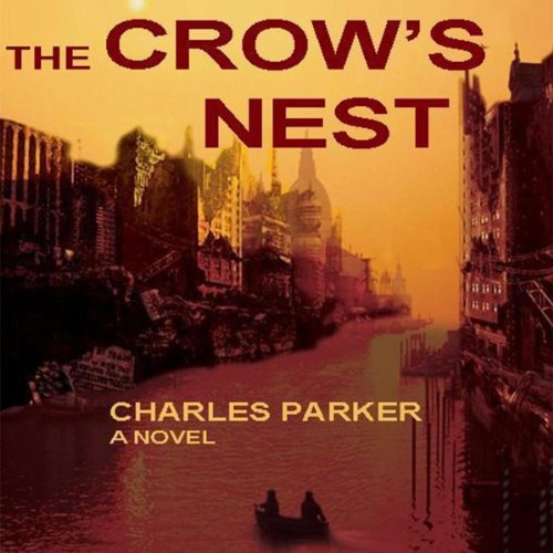 The Crow's Nest audiobook cover art