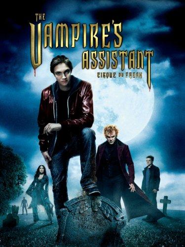 Cirque du Freak: The Vampire s Assistant