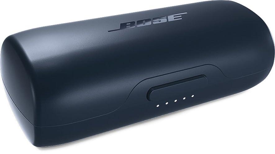 ミルクフックレッドデートBose SoundSport Free portable charging case イヤホン充電ケース ミッドナイトブルー