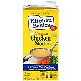 Kitchen Basics All Natural Original Chicken Stock, 32 fl oz