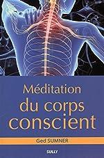 Méditation du corps conscient de Ged Sumner