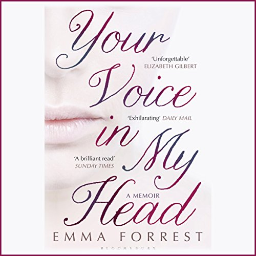 Your Voice in My Head Titelbild