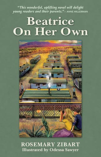 Beatrice On Her Own (Far and Away) by [Odessa Sawyer, Rosemary Zibart]