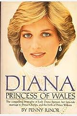 Diana: Princess of Wales Hardcover