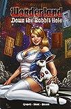 Wonderland: Down the Rabbit Hole (Grimm Fairy Tales Presents...)