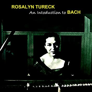 An Introduction to Bach